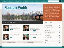 Nauman, Smith, Shissler & Hall, LLP (Lancaster, Pennsylvania)