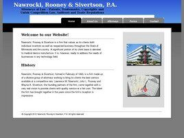 Nawrocki, Rooney & Sivertson, P.A. (Minneapolis, Minnesota)