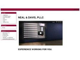 Neal & Davis, PLLC (Frankfort, Kentucky)