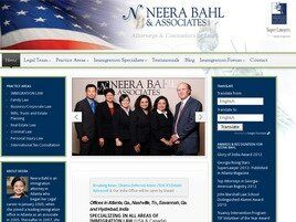 Neera Bahl & Associates, LLC (Atlanta, Georgia)
