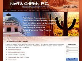 Neff & Griffith, P.C. (Tucson, Arizona)