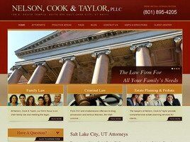 Nelson, Taylor & Associates, PLLC (Salt Lake City, Utah)