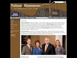 Nelson & Hammons A Professional Law Corporation (Shreveport, Louisiana)