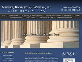 Neville, Richards & Wuller, LLC (Springfield, Illinois)