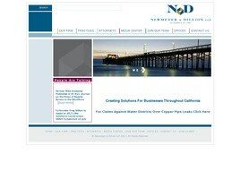 Newmeyer & Dillion LLP (Newport Beach, California)