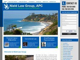 Nield Law Group, APC (Oceanside, California)