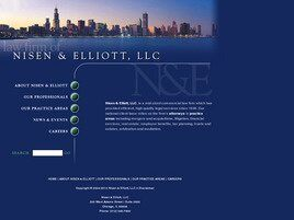 Nisen & Elliott, LLC (Chicago, Illinois)