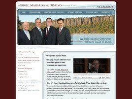 Nobile, Magarian & DiSalvo, LLP (White Plains, New York)