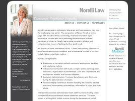 Norelli Law, PLLC (Gastonia, North Carolina)