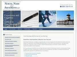 North, Nash & Abendroth LLP (Irvine, California)