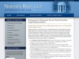 Northen Blue, L.L.P. (Raleigh, North Carolina)