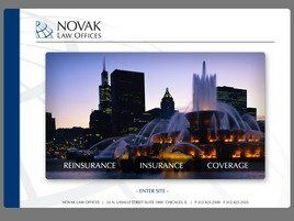 Novak Law Offices (Chicago, Illinois)