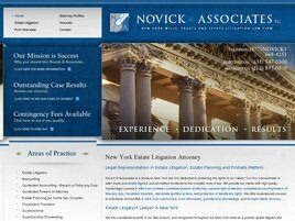 Novick & Associates, P.C. (Huntington, New York)