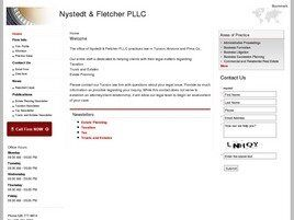 Nystedt & Fletcher PLLC (Tucson, Arizona)