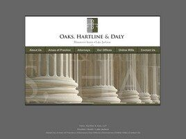 Oaks, Hartline & Daly, LLP (Houston, Texas)
