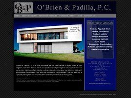 O'Brien & Padilla, P.C. (Albuquerque, New Mexico)