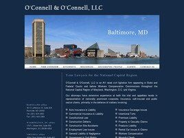 O'Connell & O'Connell, LLC (Rockville, Maryland)