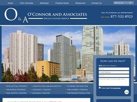 O'Connor & Associates Attorneys at Law (San Francisco, California)