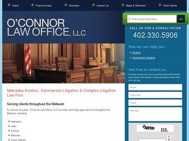 O'Connor Law Office, LLC (Omaha, Nebraska)