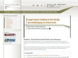 Office of Jan R. Cohen Attorney at Law (Houston, Texas)