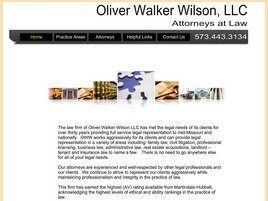 Oliver Walker Wilson LLC (Columbia, Missouri)