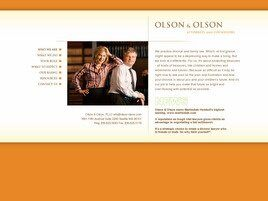 Olson & Olson, PLLC (Everett, Washington)