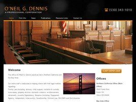 O'Neil G. Dennis A Professional Corporation (San Francisco, California)