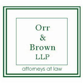 Orr & Brown LLP (Gainesville, Georgia)
