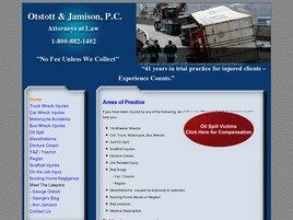 Otstott & Jamison, P.C. (Fort Worth, Texas)