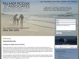 Palmer Rodak & Associates (San Diego Co., California)