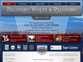 Palumbo Wolfe & Palumbo, P.C. (Maricopa Co., Arizona)
