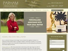 Parham Law Firm, LLC (Florence, South Carolina)