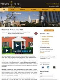 Parker & Frey PLLC (Wake Co., North Carolina)