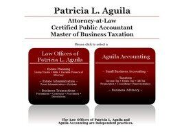 The Law Offices of Patricia L. Aguila (Los Angeles, California)