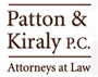 Patton & Kiraly, P.C. (Las Vegas, Nevada)