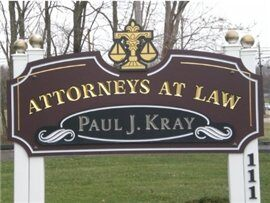 Paul J. Kray Attorneys (Brunswick, Ohio)