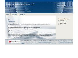 Penna, Grabois & Associates, LLC (Philadelphia, Pennsylvania)