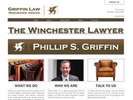 Phillip S. Griffin II, P.C. (Winchester, Virginia)