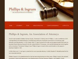 Phillips & Ingrum (Gallatin, Tennessee)