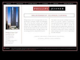 Phillips Jessner LLP (Los Angeles, California)