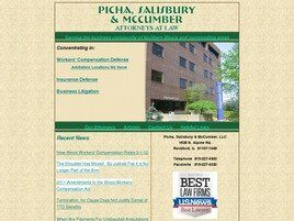 Picha, Salisbury & McCumber, LLC (Rockford, Illinois)