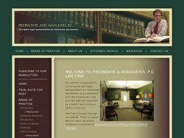 Piedimonte & Associates A Professional Corporation (Independence, Missouri)