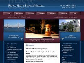 Pierce, Herns, Sloan & Wilson, LLC (Charleston Co., South Carolina)