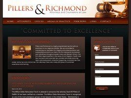 Pillers and Richmond, Attorneys at Law (Davenport, Iowa)