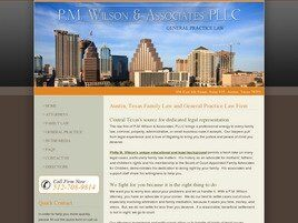 P.M. Wilson & Associates PLLC (Houston, Texas)