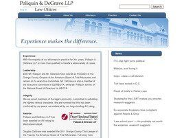 Poliquin & DeGrave LLP (Orange Co., California)