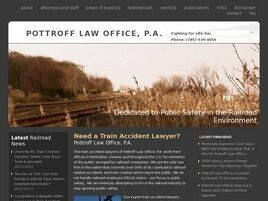 Pottroff Law Office, P.A. (Olathe, Kansas)