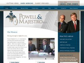 Powell & Majestro PLLC (Charleston, West Virginia)