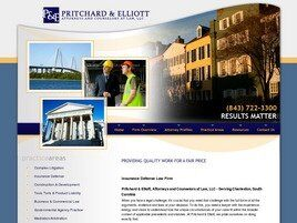 Pritchard Law Group (Myrtle Beach, South Carolina)