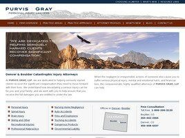 Purvis Gray, LLP (Boulder, Colorado)